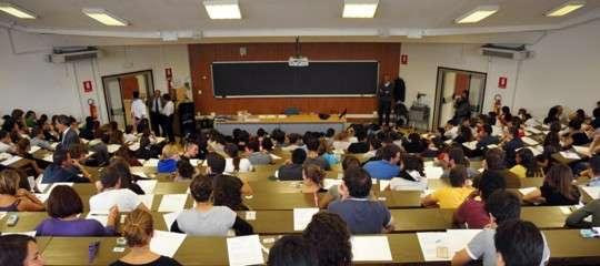 A Roma gli affitti delle case per gli universitari sono aumentate del 6 per cento