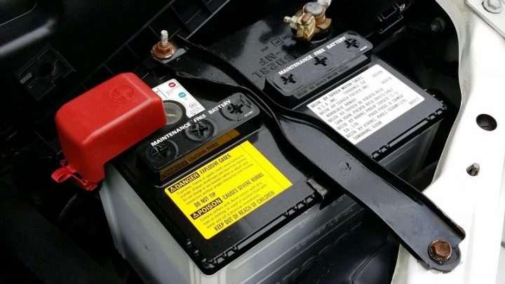 Batteria per auto, mai sottovalutare la sua importanza
