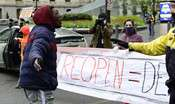 Boom dei sussidi di disoccupazione negli Usa, i senza lavoro sono 36 milioni
