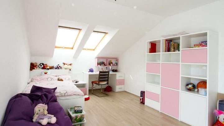 Come scegliere tra le tante camerette per bambini quella giusta?
