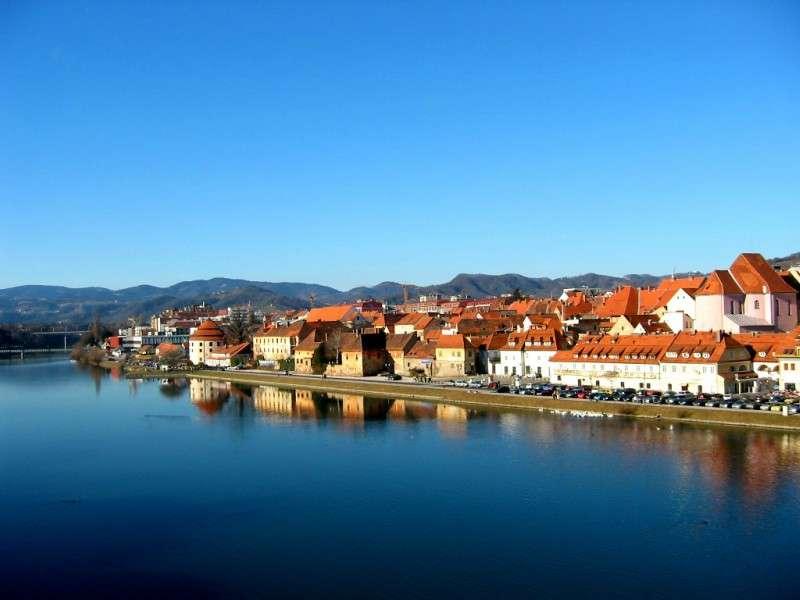Perché scegliere case Maribor
