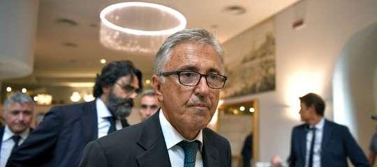 Castellucci si è dimesso da a.d. di Atlantia: buonuscita da 13 milioni