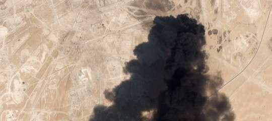 Chi ci guadagna e chi ci perde dall'attacco agli impianti petroliferi sauditi