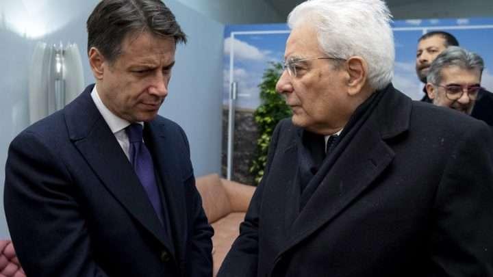 Conte vede Mattarella. Ed è pronto alla crisi con Renzi