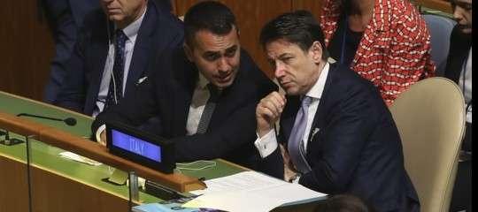 Conte vuole stringere un patto con gli italiani per combattere l'evasione fiscale