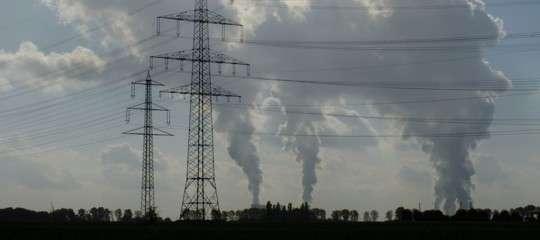 Cosa fa (e cosa non fa) l'Italia per ridurre le emissioni inquinanti