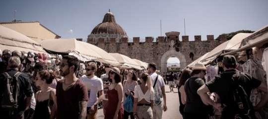 Cosa rischiano i turisti italiani per il fallimento di Thomas Cook
