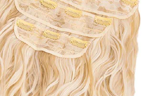 Extension adesive per allungare i capelli in tutta comodità