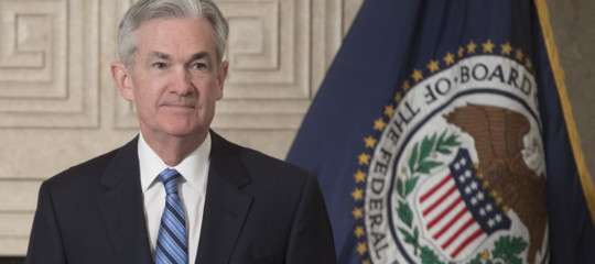 Fed: taglia tassi dello 0,25%, range tra il 2% e il 2,25%