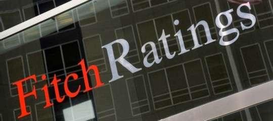Fitch lascia invariato il rating BBB dell'Italia. Outlook resta negativo