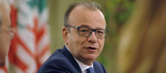 """""""Forza Italia non andrà mai con i sovranisti"""", assicura Rotondi"""