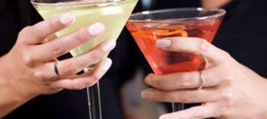 Il mondo del beverage si ritrova al Roma Bar Show