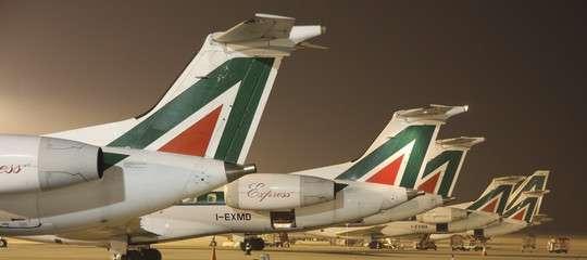 Il primo problema di un nuovo governo sarà Alitalia