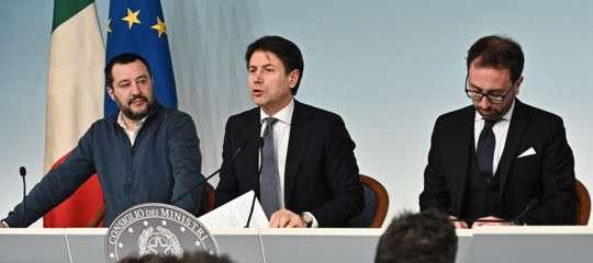 La Lega promuove la riforma della giustizia civile e boccia quella del processo penale