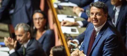 La previsione di Matteo Renzi sui tempi delleelezioni anticipate