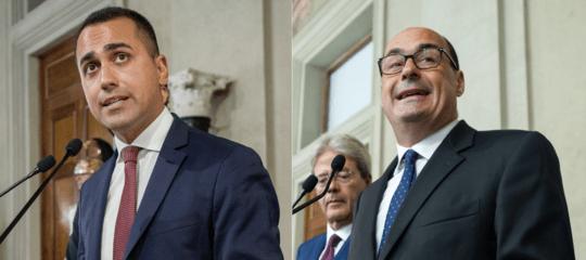 La trattativa per il governo rischia di saltare su Di Maio vicepremier