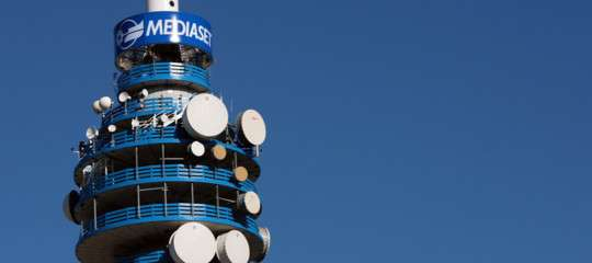 Lo scontro tra Mediaset e Vivendi si sposta in tribunale