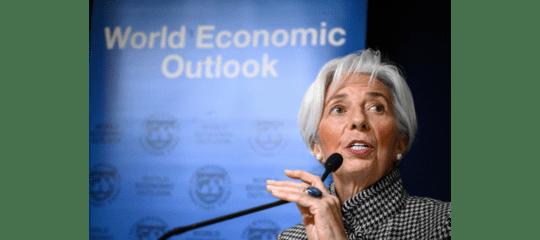 L'ultimo passo di Lagarde verso la Bce