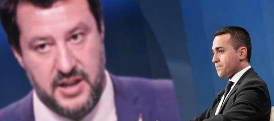 Quale strategia per arginare Salvini? Il dilemma che agita il M5s