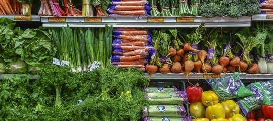 Quanto costa mangiare bio