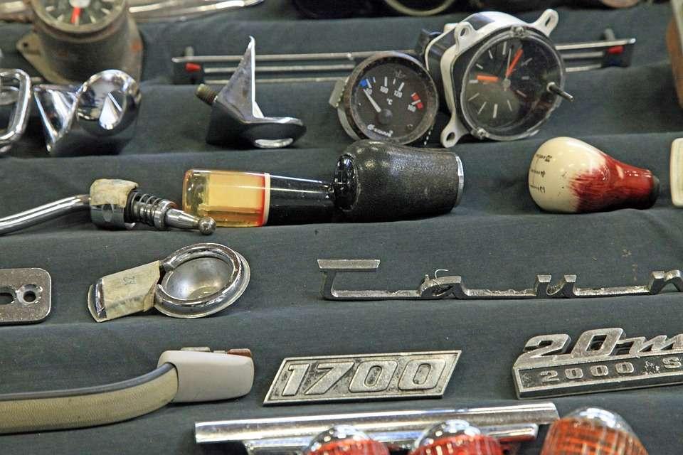 Acquistare le parti di ricambio dell'automobile: come farlo in sicurezza?
