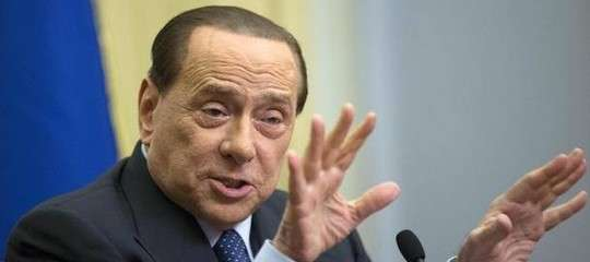 Se c'èstata un'opa di Salvini su Forza Italia èfallita, dice Berlusconi