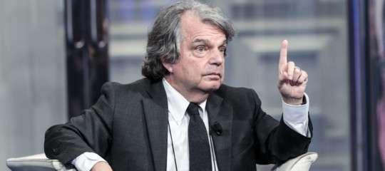 Secondo Brunetta l'Italia non otterrà nessuna maggiore flessibilità dall'Ue