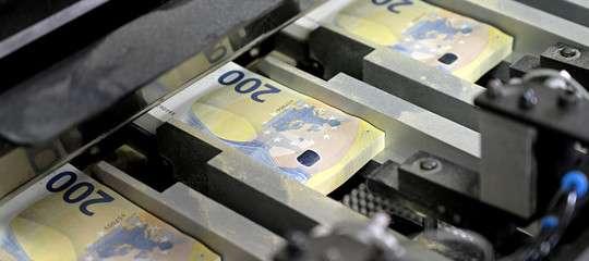 Sono crollati i prestiti delle banche alle imprese italiane