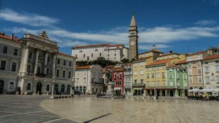 Perché decidere di trasferirsi in Slovenia