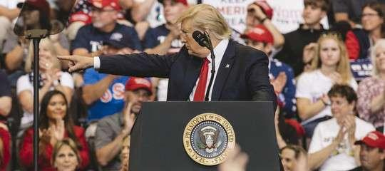 Trump ha imposto nuovi dazi su 300 miliardi di merci cinesi